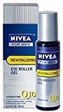 Nivea Men Q10 Revitalizing Eye Roller Gel, 0.5 fl oz
