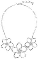 Ted Baker Women's Crystal Frontal Necklace