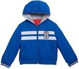 Tommy Hilfiger Final Sale- Hooded Reversible Jacket