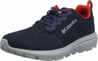 Columbia Men's Backpedal Outdry Shoe
