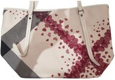 Burberry The Giant Other Cloth Handbags