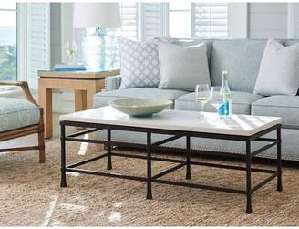 Barclay Butera Newport 2 Piece Coffee Table Set