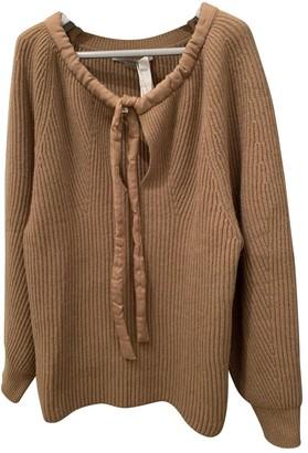 Stella McCartney Stella Mc Cartney Beige Cashmere Knitwear for Women