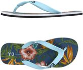 Y-3 Thong sandals