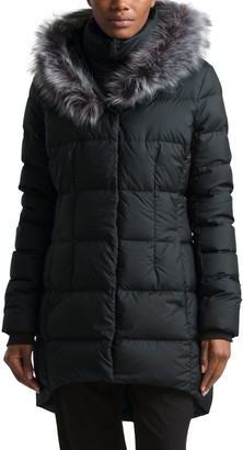 The North Face Dealio 550 Fill Power Down Parka