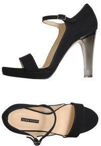 Daniele Ancarani Platform sandals
