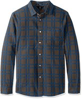 Volcom Men's Colton Long Sleeve Shirt