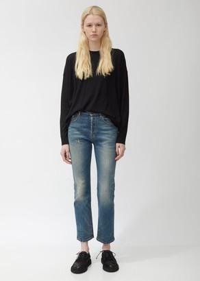 6397 495 Jeans - Dark Used Blue