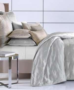 Hotel Collection Terra King Coverlet, Created for Macy's Bedding