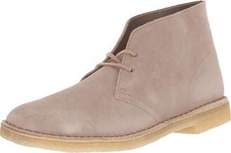 Clarks Men's Desert Boot Chukka