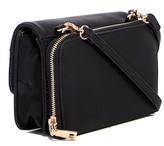 Urban Expressions Small Bar Flap Crossbody Bag