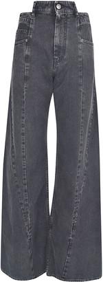 Maison Margiela Flared Jeans