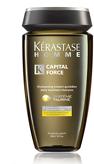 Kérastase Homme Capital Force Daily Treatment Shampoo Vita-Energising Effect 250ml