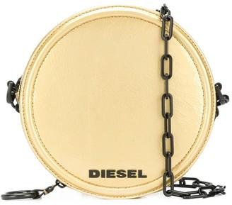 Diesel Circle Logo Bag