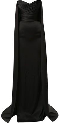Alex Perry Fletcher evening dress