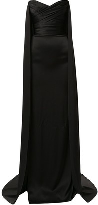 Alex Perry Fletcher evening dress