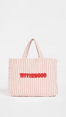 Nannacay Sisterhood Bag