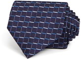 Armani Collezioni Multi Geo Print Classic Tie
