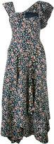 Isabel Marant 'Rocky' dress - women - Cotton - 36