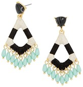 BaubleBar Aquarius Drop Earrings