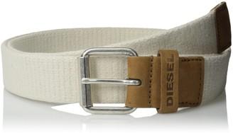 Diesel Men's Bireal Belt