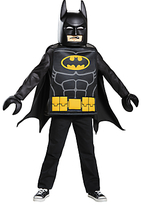 Lego Batman Dressing-Up Costume