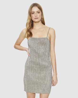 Cooper St Maya Mini Dress
