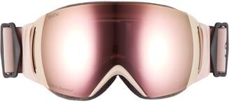 Smith I/O MAG S 210mm Snow Goggles