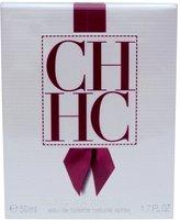 Carolina Herrera CH Eau De Toilette Spray - 50ml/1.7oz