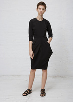 Zero Maria Cornejo black id goa dress