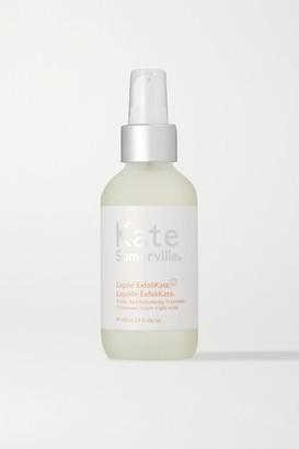 Kate Somerville Liquid Exfolikate Triple Acid Resurfacing Treatment, 120ml - Colorless