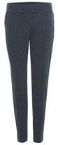 Nike Tech Fleece Knit Cotton-blend Sweatpants