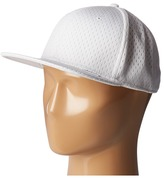 Converse Athletic Mesh Snapback Caps