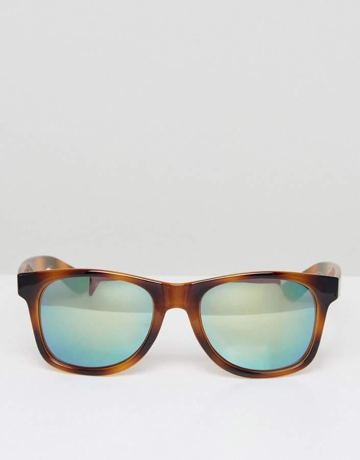 Vans Spicoli 4 Sunglasses In Tortoise Shell V00lc096o