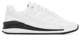 HUGO BOSS White Element Sneakers