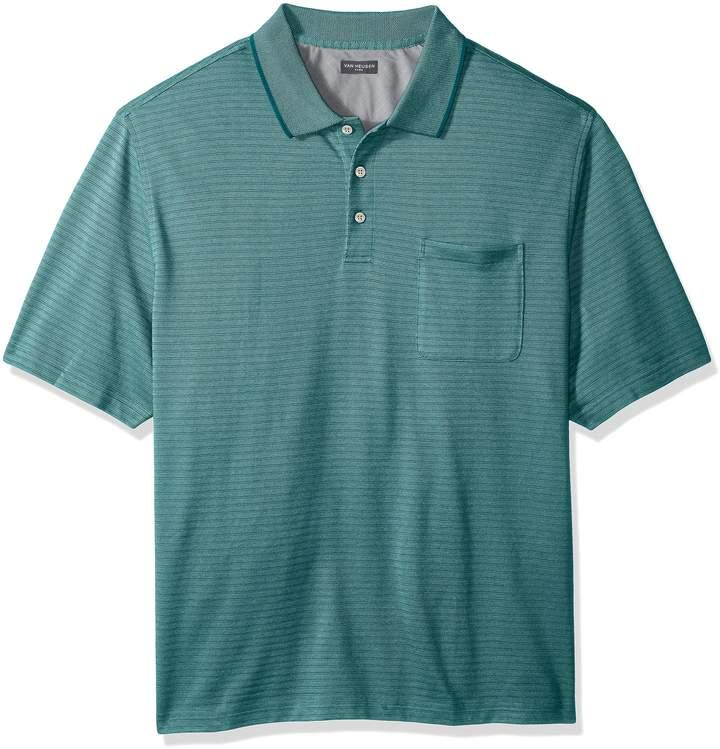 3fa84e34 Van Heusen Polo Shirts For Men - ShopStyle Canada
