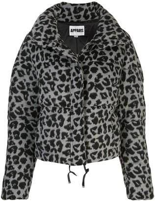 Apparis Eda padded jacket