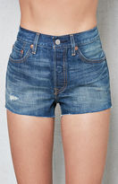 Levi's 501 California Tide Denim Shorts
