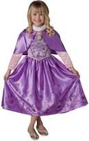 Disney Princess Childs Winter Rapunzel Costume