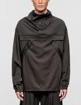 SASQUATCHfabrix. 90's Pullover Jacket