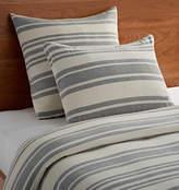Rejuvenation Hayes Striped Duvet Cover & Shams