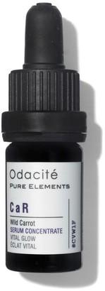 Odacité CaR Vital Glow Serum Concentrate (Wild Carrot)