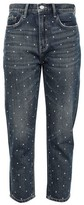 Thumbnail for your product : Current/Elliott Denim trousers