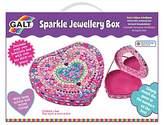 Galt Sparkle Jewellery Box