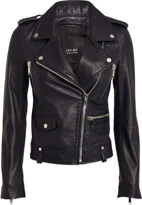 LTH JKT Dre Leather Moto Jacket
