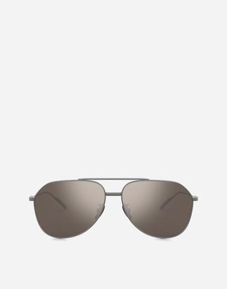 Dolce & Gabbana Titanium Sunglasses