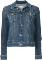 Mother classic denim jacket