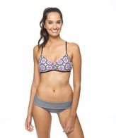 Next Weekend Warrior Reversible Sweetheart Bra