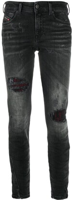 Diesel D-Jevel jeans