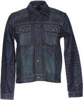 DOUBLE RL & CO. Denim outerwear